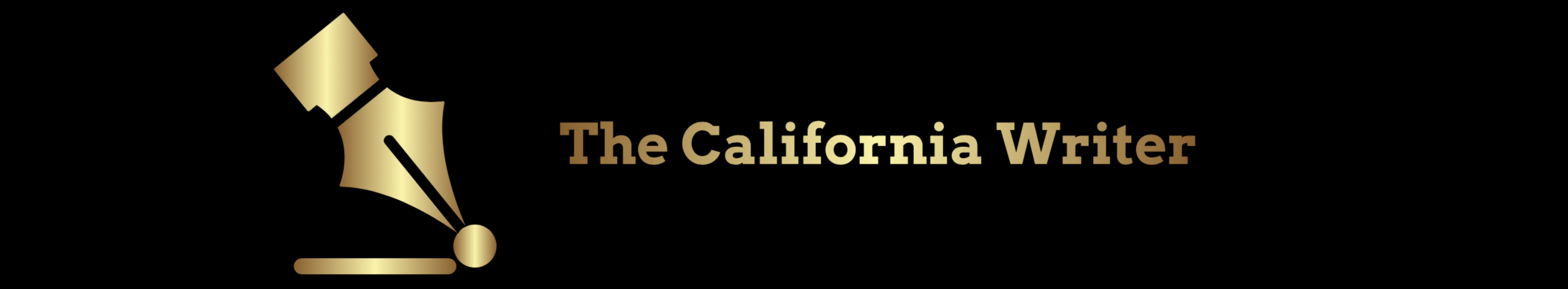 The California Writer