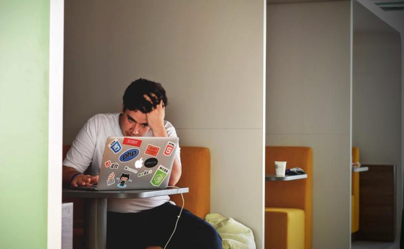 Does School Burn YourBrain?
